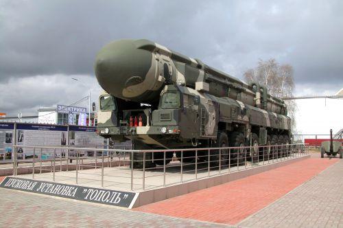 Открытая экспозиция военной техники и фортификации - №6